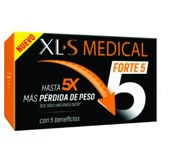 XLS FORTE 5-QUEMAGRASAS