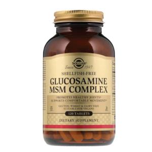 glucosamina-complex-solgar